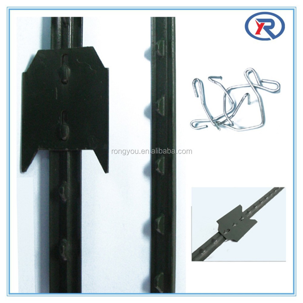Super Cheap High Quality Metal T Post for American Market
