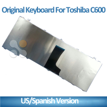 keyboard For Toshiba C660 keyboard L655 C655 C655D C650 L650 L670 L750 L755 9Z.N4WSC.0R Black Laptop