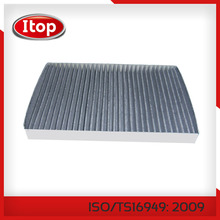 carbon cabin air filter for car 46723331