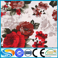 manufacture wholesale cotton fabric for making bed sheet in rolls