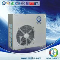 Guangdong top factory sai global/watermark all in one heat pump long warranty pump