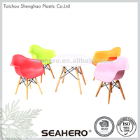 Colorful Plastic Kitchen Dining Room Furniture, Kids Dining Room Furniture