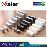 DAIER aluminium extrusion enclosure / box