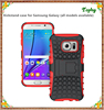 2016 TPU+PC Phone Case for Samsung galaxy S7 stand case ,Alibaba express for Samsung galaxy S7 support Trade Assuarance