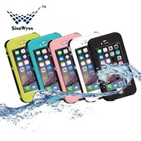 Newest Universal Waterproof Phone Case for iPhone 6 ,Cellphone case
