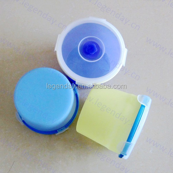 Eco Friendly USB Heating Lunch Box For Kids