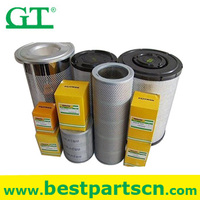 Doosan Excavator oil Filter 6512503-5011D