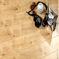 12mm super quality mould pressed laminate flooring smooth textured