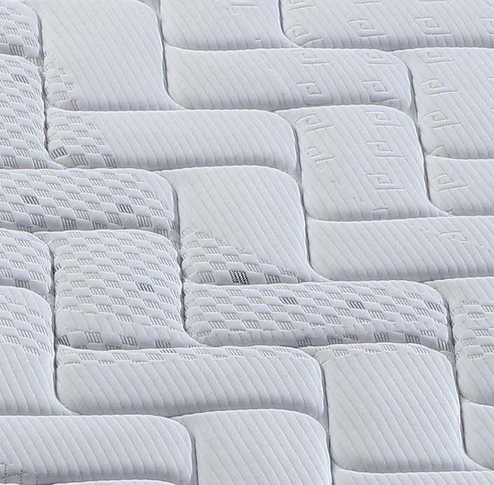 Sleeping Beauty Orthopedic Mattress Wave Foam Vacuum Packed Mattress - Jozy Mattress | Jozy.net