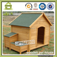 SDPets Solid Wood Cheap Dog Kennels Wholesale