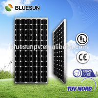 2015 year good price High quality popular solar panel mono 180W