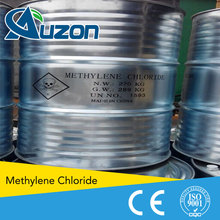 CH2Cl2 METHYLENE CHLORIDE Dichloromethane