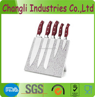 High quality stainless steel kitchen knife