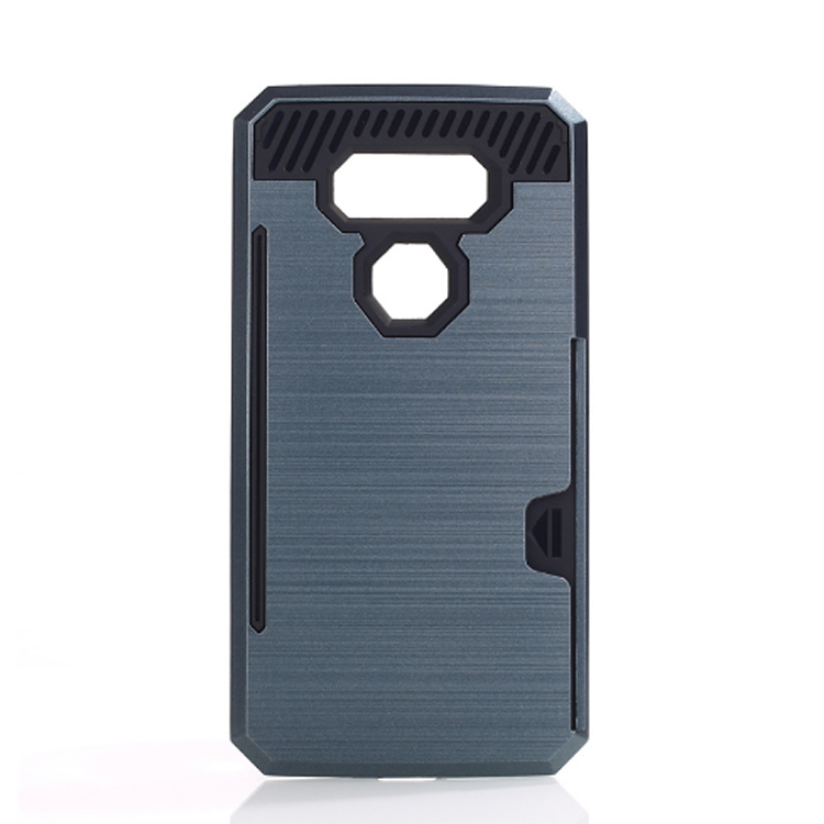 wholesale cell phone case Antiskid Armor Phone Cover For LG X Power Hot-sale product