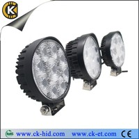off road led driving light 27w offroad light