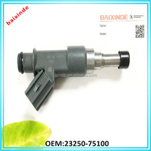 Auto Parts Fuel Injector OEM 23250-75100 For Toyota Hilux 2.7 23209-79155