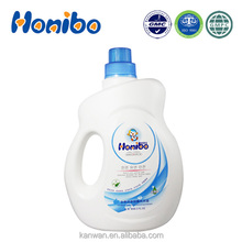 OEM available Honibo Full-effective Cleaning&Antibacterial Liquid Detergent 2.5L