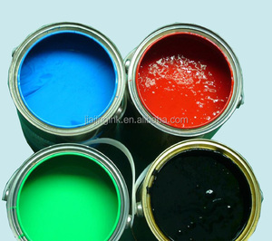 water based fluorescent ink for printing