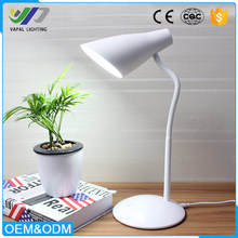 LED kids eye-protection rechargeable led reading lamp study table lamp
