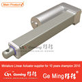 HTA2500 Aluminum Alloyed Waterproof Mini Electric Linear Actuator For Window Opener