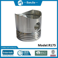 China Wholesale Market Piston And Piston Ring