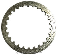 OEM AX100 Clutch Steel Disc for Motorcycle, ax100 clutch plate