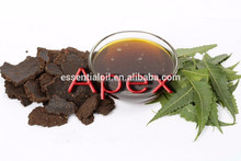 100%natural cold pressed bulk neem oil
