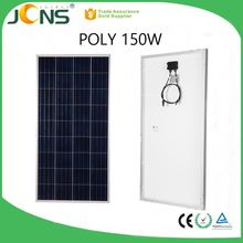 pv module 900mm Cable 150w 12v solar panel for Solar Home System