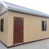 Ready Made Smart Rainproof China Low Cost Fast Assemble Prefab Shipping Container Homes