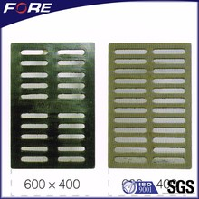 FRP Composite SMC Drain Grating Trench Cover