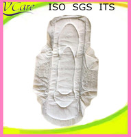Best Selling Products Waterproof Wholesale Woman Sanitary Pads