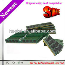 high quality ddr 333 laptop memory 2gb from HOOTEL