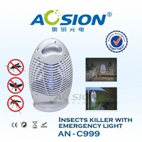 Dualble electronic indoor insect killer AN-C999