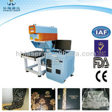 New 3D CO2 Dynamic Laser cutting Marking Engraving Machine for Wood Industry