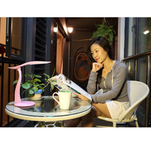 2016 promotional hot new design led study/reading table lamp in living room