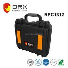 High Quality Rugged Hard Plastic case with Foam