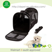 DXPB002 Factory supply washable durable handbag dog carrier