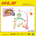 New Wind Up Musical Baby Mobiles / RC Bed Bells
