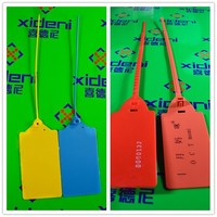 China manufacturer ,PP cable tie tag