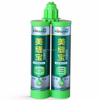 Koway Eco friendly New Arrival Professional Unsanded Tile Grout Sealant for seams