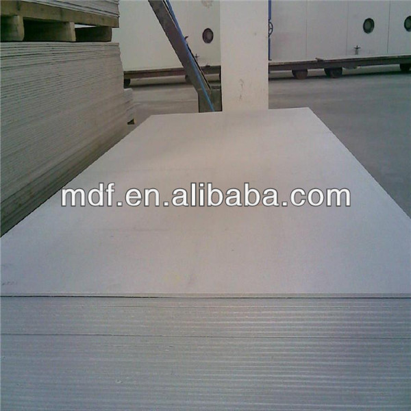 calcium silicate board properties/water resistant board/gypsum partition
