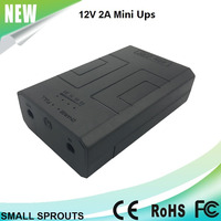 12v 24W Mini Small Size Dc