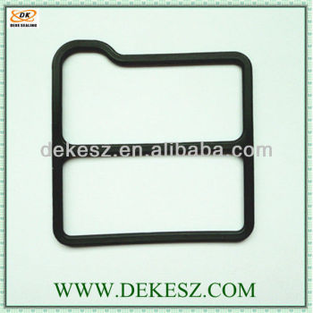 rectangular rubber gasket ISO9001-2008 TS16949
