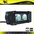 New product spot flood Euro beam 6 inch 20W EMC led light bar for offroad truck