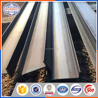 hot rolled i beam structural steel price per ton steel section