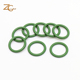 food grade elastic silicone o ring water pump rubber sealing o ring