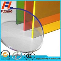 colored polycarbonate sheet polycarbonate board polycarbonate panel PC