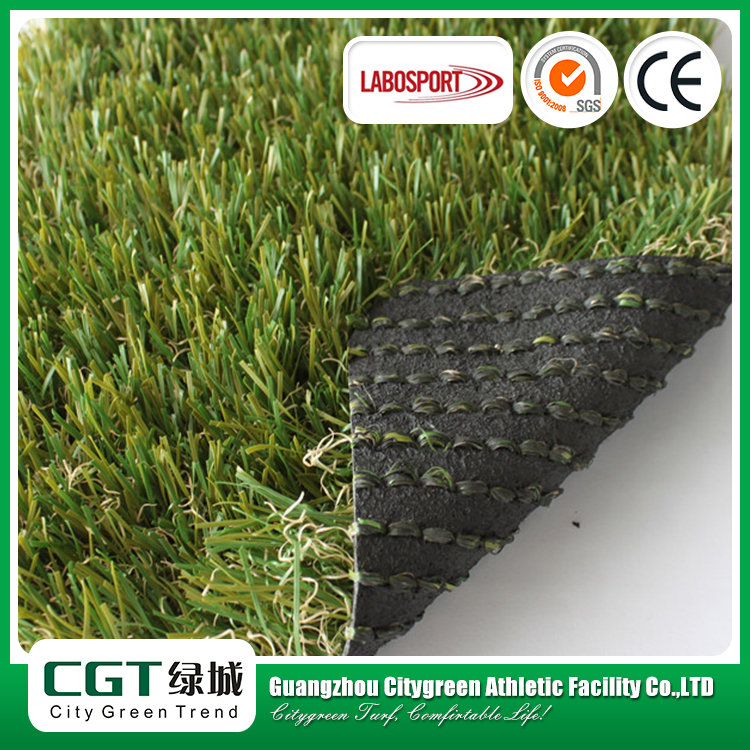 Plastic Landscaping Grass Artificial Mat Rolls
