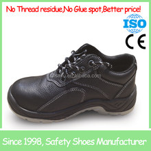 China factory wholesale custom antistanic safety footwear