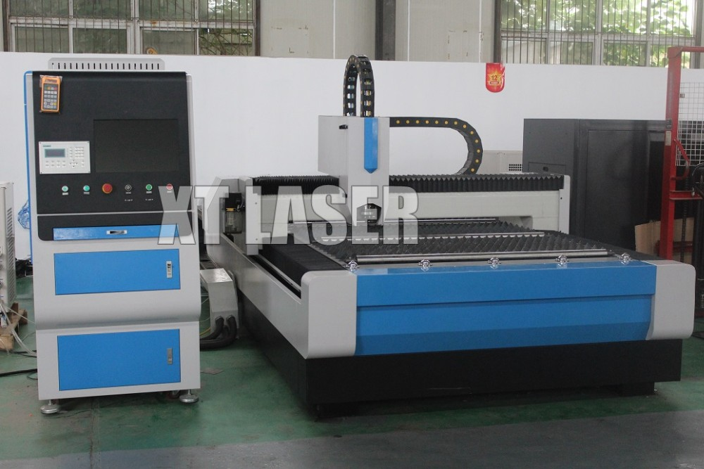 1mm 3mm 6mm 8mm 10mm Mild Steel Laser Cutting Machine | 500w 1000w 2000w FIber laser cutting machine